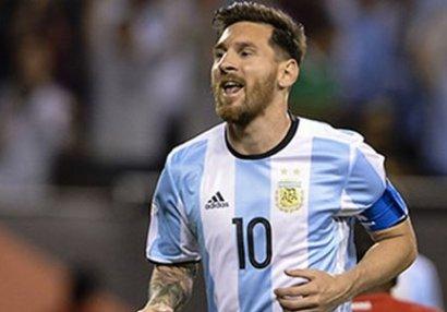 Messi zədələndi, qalmaqallı müqavilə havada qaldı
