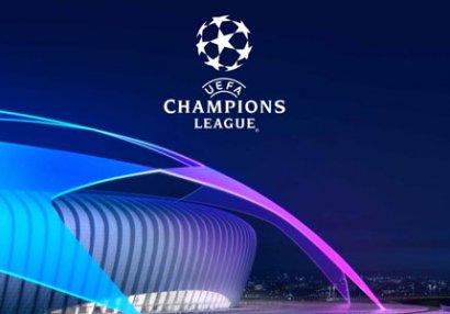 UEFA Çempionlar Liqasının adı dəyişdirildi