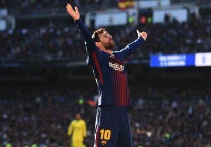 Məşqləri sevməyən, şöhrətin dəyişmədiyi Messi - məşqçisinin təqdimatında