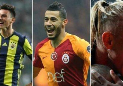 Yayda Super Liqadan xaricə transfer olunacaq 10 futbolçu - 160 milyon avro