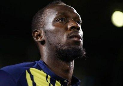 Usayn Bolt özünə klub tapdı