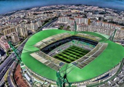 Ronaldonun adına stadion olacaq