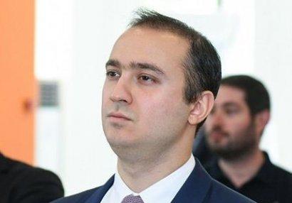 Tale Heydərov istefasından danışdı: