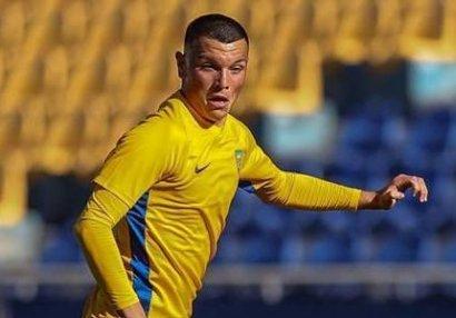 Dadaşov oynamadı, komandası uduzdu