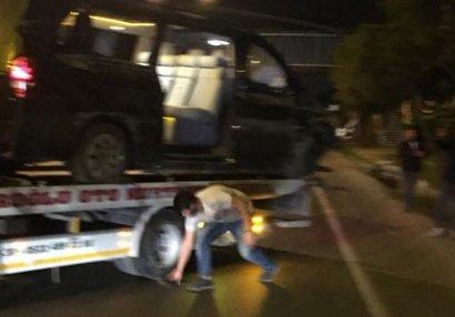 Super Liqa klubunun legionerləri qəzaya düşdü: futbolçu öldü