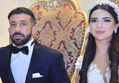 Bakıda dünya çempionunun həyat yoldaşına cinayət işi açıldı - SƏBƏB
