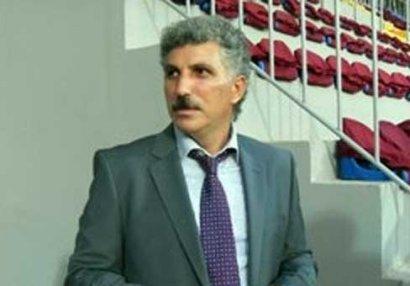 """Tahir Süleymanovdan """"Neftçi"""" rəhbərliyinə: """"İstefa verib, çayınızı için..."""""""