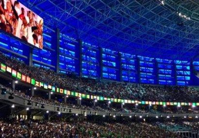 UEFA Bakı finalında azarkeş rekordu gözləyir