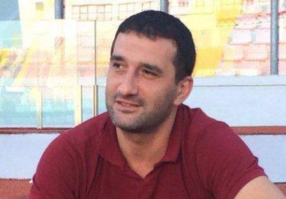"""""""Qarabağ"""" rəsmisi """"Neftçi"""" ilə oyun haqda..."""