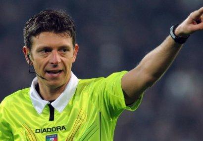 UEFA Avroliqanın Bakıda keçiriləcək finalını italyana tapşırdı