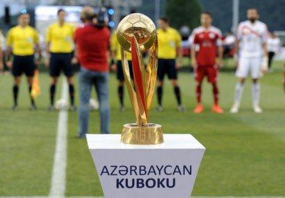 Azərbaycan Kubokunun finalının başlama saatı açıqlandı