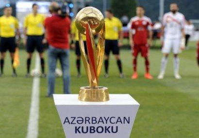Azərbaycan Kubokunun finalının vaxtı dəyişdirildi