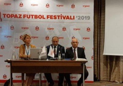 Azərbaycanda futbol festivalı keçiriləcək - FOTOLAR