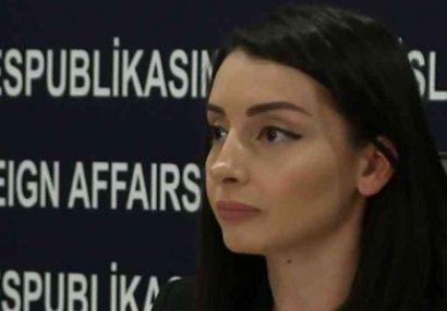 XİN: Ermənistan idmandan siyasi alət kimi istifadə edir