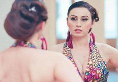 Roza Zərgərlinin