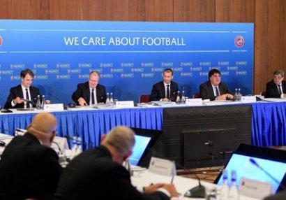 UEFA-dan Bakıda yeni qərar: Beyin silkələnməsinə görə əlavə əvəzetmə