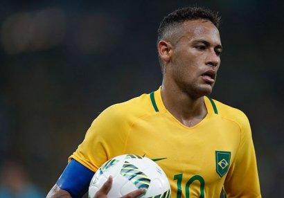 Neymar zorlamaya görə Amerika Kubokunda görünməyə bilər