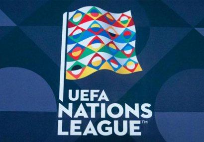 Hollandiya Millətlər Liqasının finalında