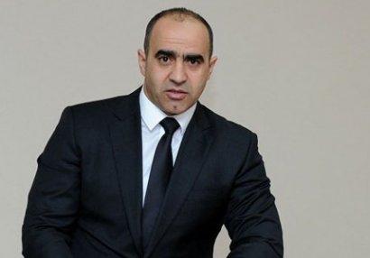 Naxçıvanın Futbol Federasiyasına yeni sədr seçilib