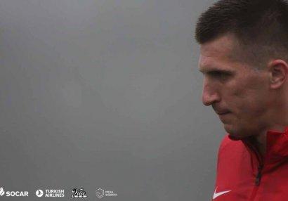 """""""Neftçi""""nin yeni transferi:"""