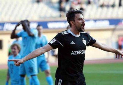 """AFFA """"Qarabağ""""ın 33 yaşlı futbolçusunu milliləşdirir"""
