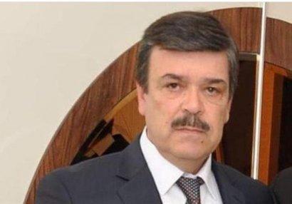 """""""Neftçi""""nin veteran futbolçusu vəfat edib"""