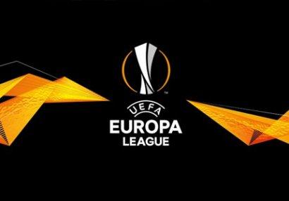 Avropa Liqasında 43 oyun - Bütün nəticələr