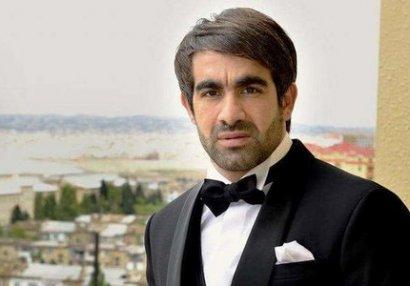 Rafael Ağayevə qiymətli hədiyyə - FOTO