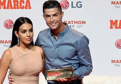 Kriştiano Ronaldodan acı etiraf