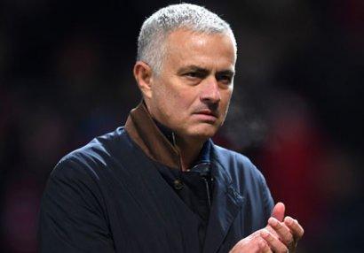Mourinyo gələcəyi haqqında danışdı: hansı klubda işləyəcək?