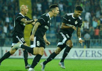 Azərbaycan futbolu tarixində rekord vuruldu