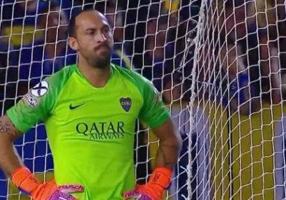 """""""Boka Xuniors"""" """"Qarabağ""""ın transfer təklifinə cavab verdi"""