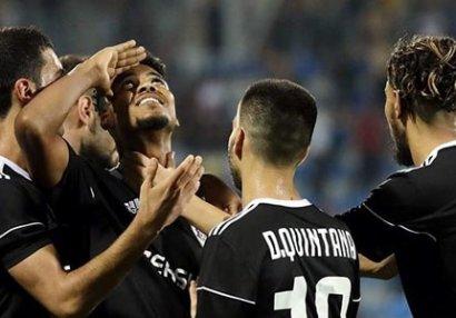"""""""Qarabağ"""" 3 futbolçu transfer edir"""