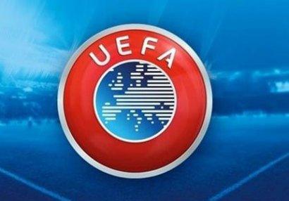 UEFA növbəti dəfə