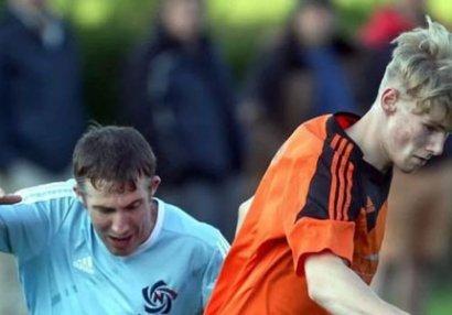 Futbolçu zədəyə görə intihar etdi