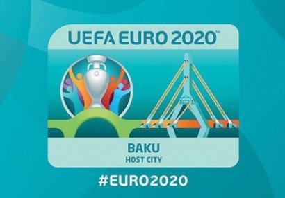 UEFA Bakıya 70 nəfərlik heyət göndərdi