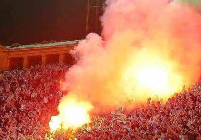 Fanat(lar) öyrədilmir, futbolda həyatı öyrədir!