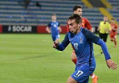 Millimizin futbolçusu Türkiyə klubundan Bakı təmsilçisinə transfer olundu