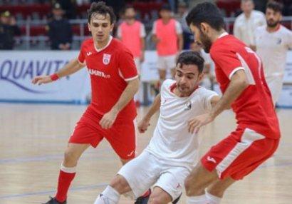 Azərbaycan çempionatının bombardiri klubunu dəyişdi