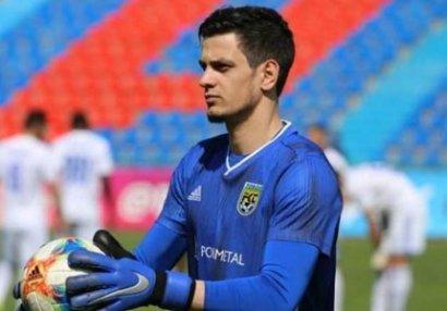 Emil Balayev 429-a çatdı