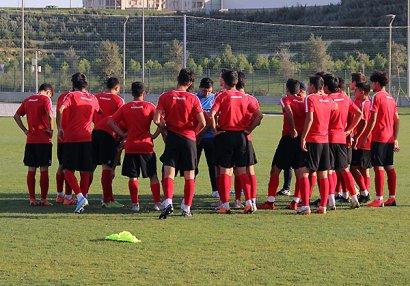 Milli komandalarımıza ən çox futbolçu verən klublar - ARAŞDIRMA