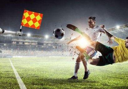 FIFA futbolda inqilabi dəyişikliyə hazırlaşır