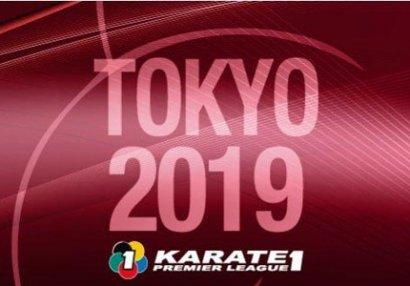 Azərbaycan karateçiləri Yaponiyada
