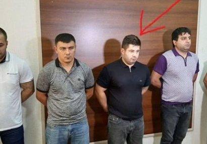Bakıda borclunu oğurlayıb işgəncə verən kriminal dəstənin üzvü Yerevanda medal qazanıbmış