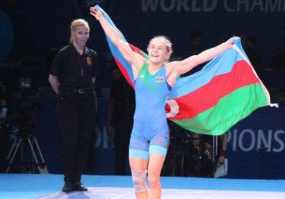 Mariya Stadnik: