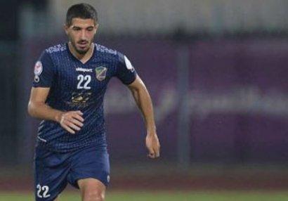 Azərbaycanlı futbolçu Premyer Liqanın rəmzi komandasında