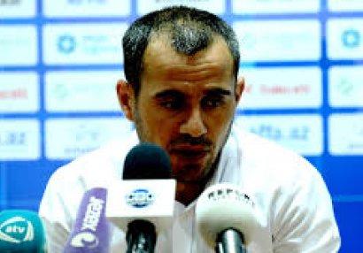 Ayxan Abbasov: Bu gün tam başqa yerdə olmalıydıq