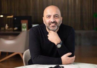 """Mübariz Mənsimovdan açıqlama: """"Beşiktaş"""