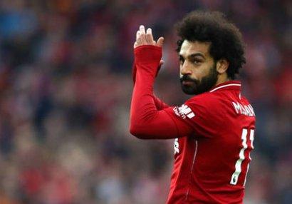 Qalmaqal böyüyür: FIFA Məhəmməd Salahın səslərini