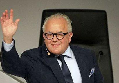 Almaniya Futbol İttifaqının prezidenti müəyyənləşdi